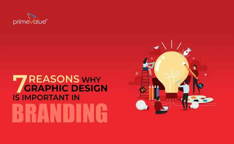 7 Reasons Why Graphic Design Is Important In Branding