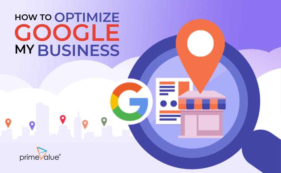 5 Best Ways to Optimize Your Google My Business Listing