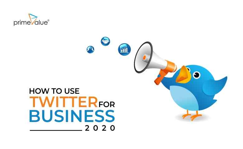 How To Use Twitter For Business 2020